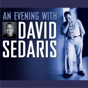 david sedaris satire essays